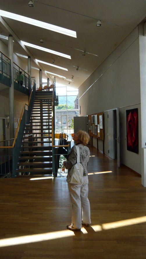 BesucherAusstellungMagiederDinge2009