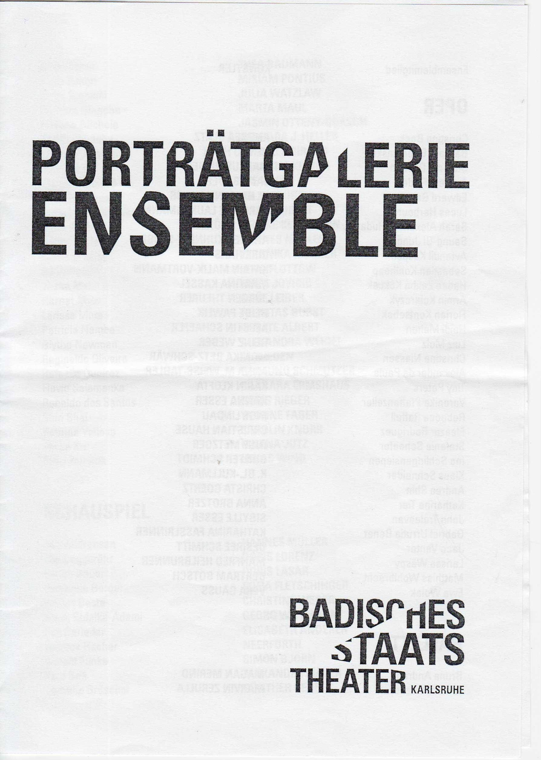 PortaitGalerieEnsemble2011