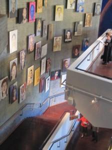 Bildergalerie 01 im Badischen Staatstheater