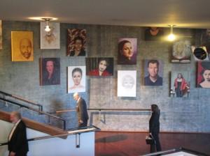 Bildergalerie 02 im Badischen Staatstheater